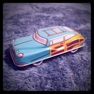 Fossil Car Tin 2014 Series 2 of 6 30th Anniversary